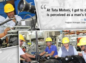 TATA Motors: Identifying talents in the Corporate Market beyond Gender Differences!