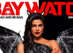 Priyanka Chopra Sizzles In Her Hollywood Debut 'Baywatch' Trailer!