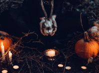 5 Ways to Build Relationships on Halloween!