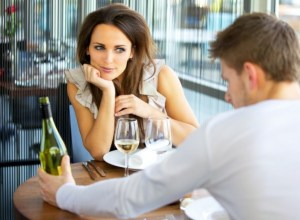 Drinking on the First Date: The Best and Worst Choices!