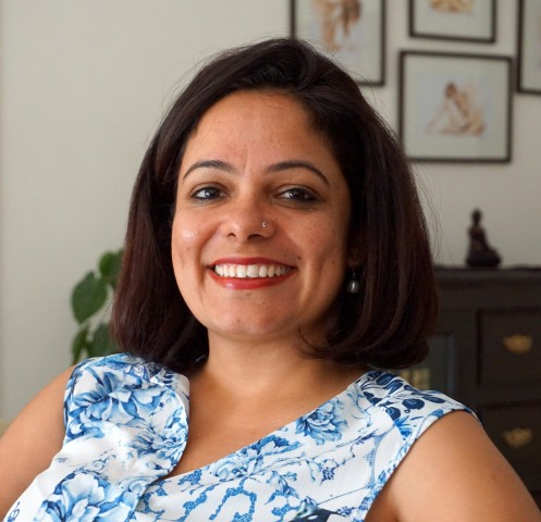 Womennow in conversation with the founder of Homework, Shagun Singh Baruah