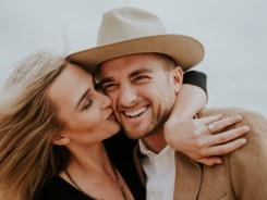 8 Ways to make your guy feel happy in the relationship