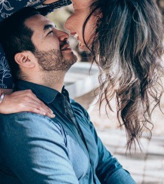 If he doesn't do these 5 things often, he isn't crazy enough about you