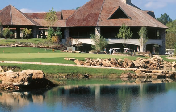 Branson Lodge in Stonebridge
