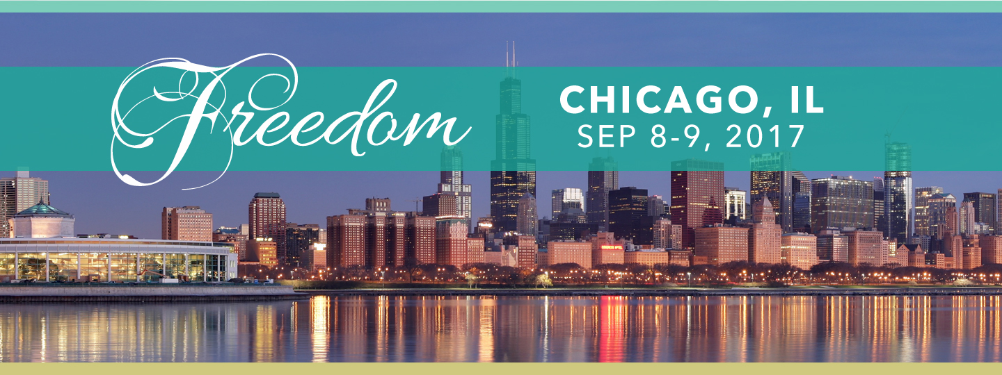 Chicago, Illinois; Women of Grace Conference