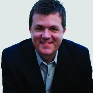 Damon Stuart leading Praise & Worship