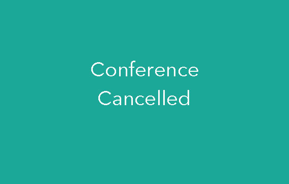 Conference Cancelled