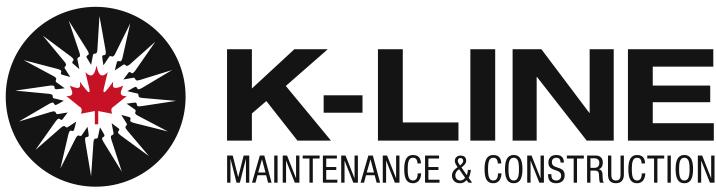 K-Line Maintenance and Construction