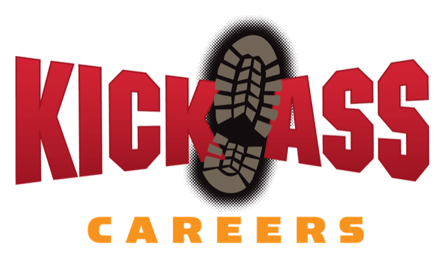 KICKASS CAREERS