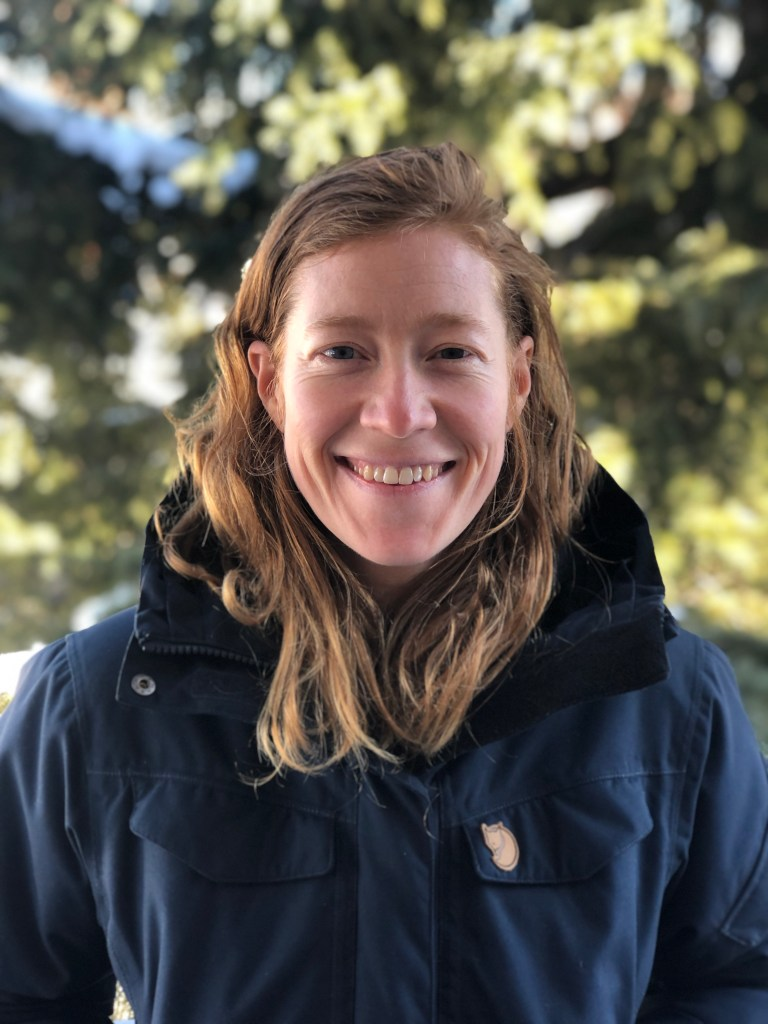 Katelin Hillman