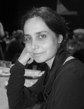 Marianna Yarovskaya