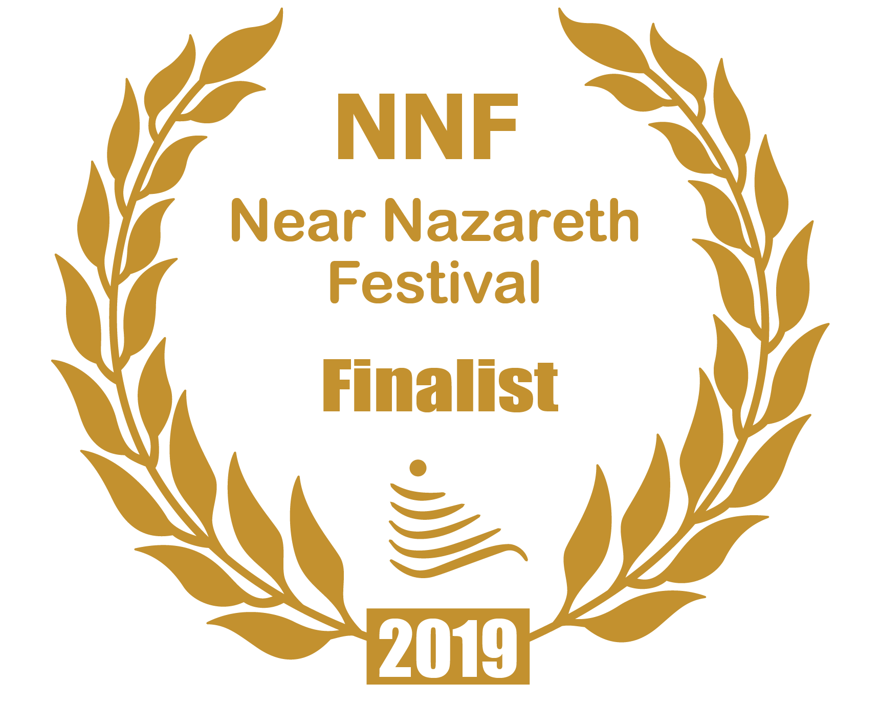Finalist at the Near Nazareth Festival (NNF 2019)