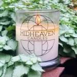 Midheaven Candles