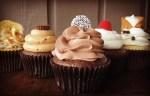 Gourmet cupcakes and treats! 🧁🎂