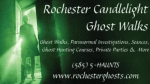 Rochester Candlelight Ghost Walks