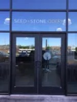 Seed and Stone Cidery