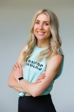 Elsa Guenther Health Coaching