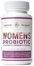 women's-probiotic