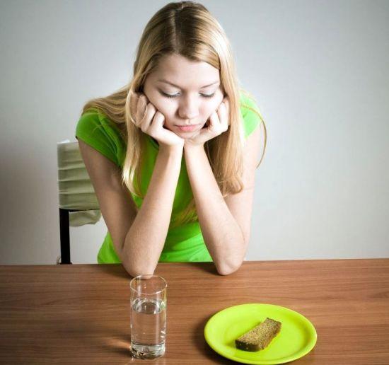 Stabilizes Appetite