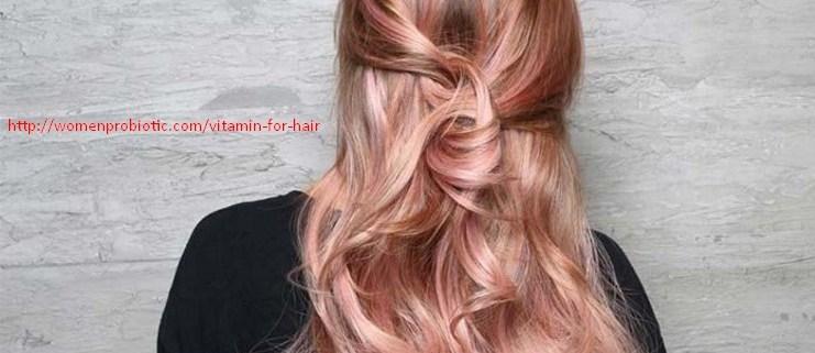 vitamin-for-hair-growth