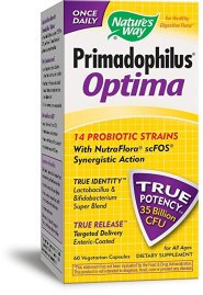 probiotic for weight loss