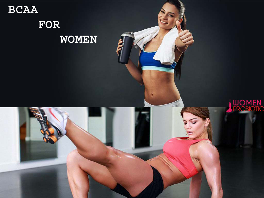 Top 10 Best BCAA Supplement Brands For Women - Boost Your Growth! Reviews Health Guide