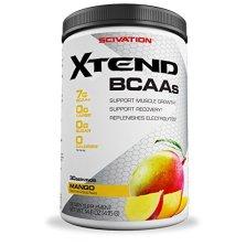 mango nectar Amino Acid bcaa