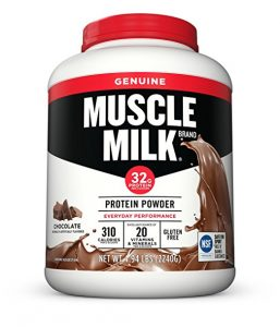 best whey protein powder