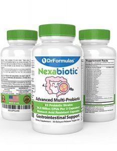 Formular Nexabiotic