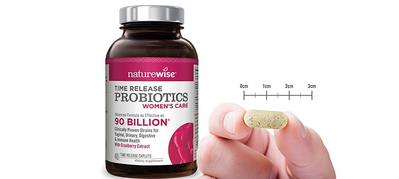 Best Vaginal Probiotics For Yeast Infection And Vaginal Health