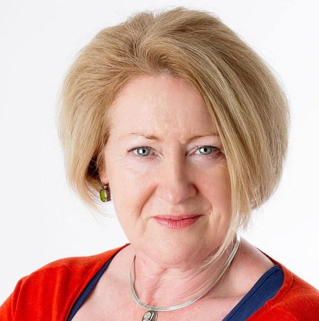 Brenda Murphy