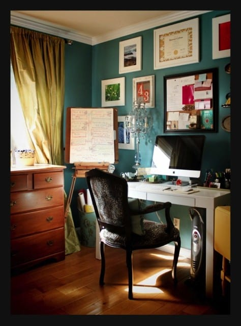 Latest Trends Home Office