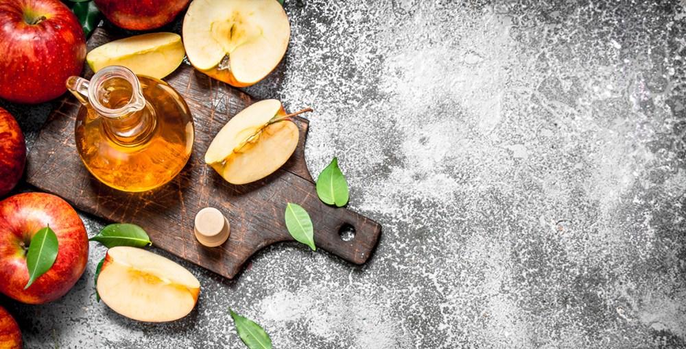Wie trinke ich Apfelessig, um Gewicht zu verlieren?