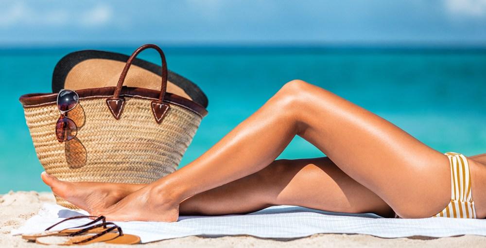 Ich beinen cellulite bekomme den wie weg an Cellulite bekämpfen:
