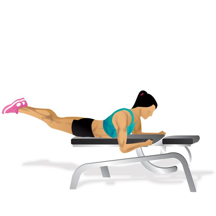 Beste Aerobic-Übung, um Bauchfett zu verbrennen