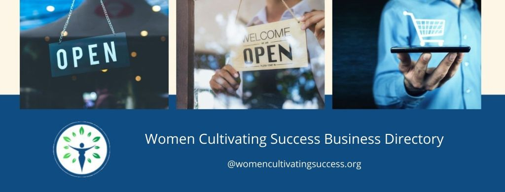 Women Cultivating Success Business Directory