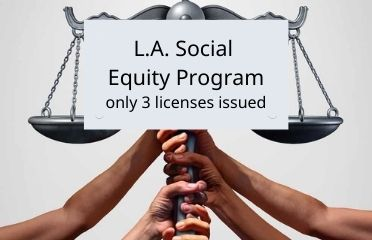 Los Angeles Social Equity