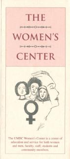Brochure circa 1996