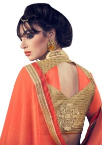 0033126_orange-color-marble-lining-sari