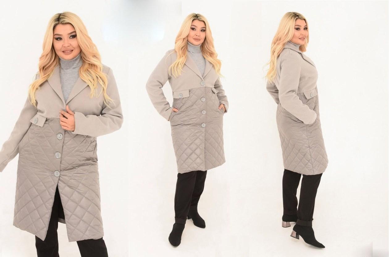 Женское пальто Carol Jackson (Украина)