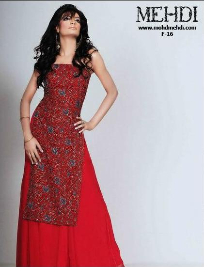 Mehdi Formal Wear Collection 2013 for Women 9