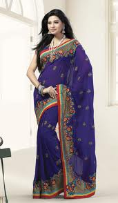 Sarees by Indian Fashion Designers