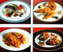 cooking dishes