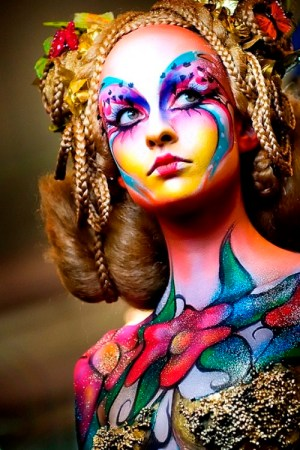 Body Painting 9
