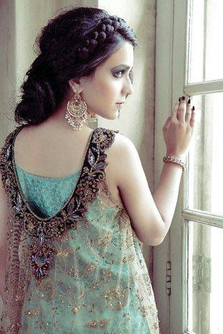 Eid Dresses for Women 8