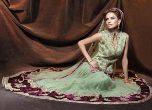 Valima Dress