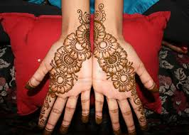 Mehndi For Kids Easy : And simple mehndi designs for kids