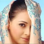 The Latest Arabic Mehndi Designs Colletion  For Women