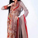 Winter Collection 2013-14 For Women by Five Star Textile