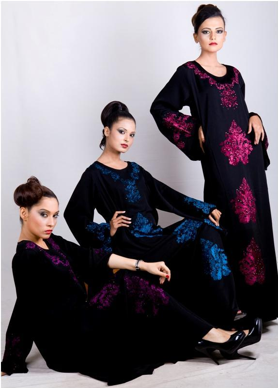 Abaya's Trends | Top Brands for Abaya